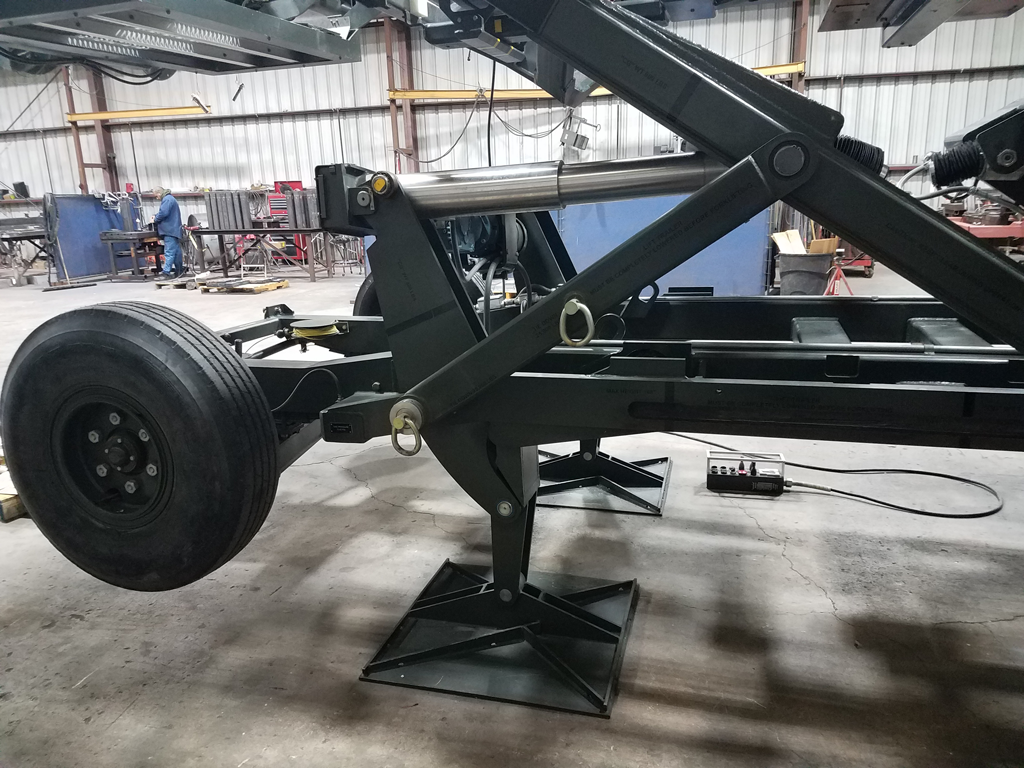 aircraft ground equipment
